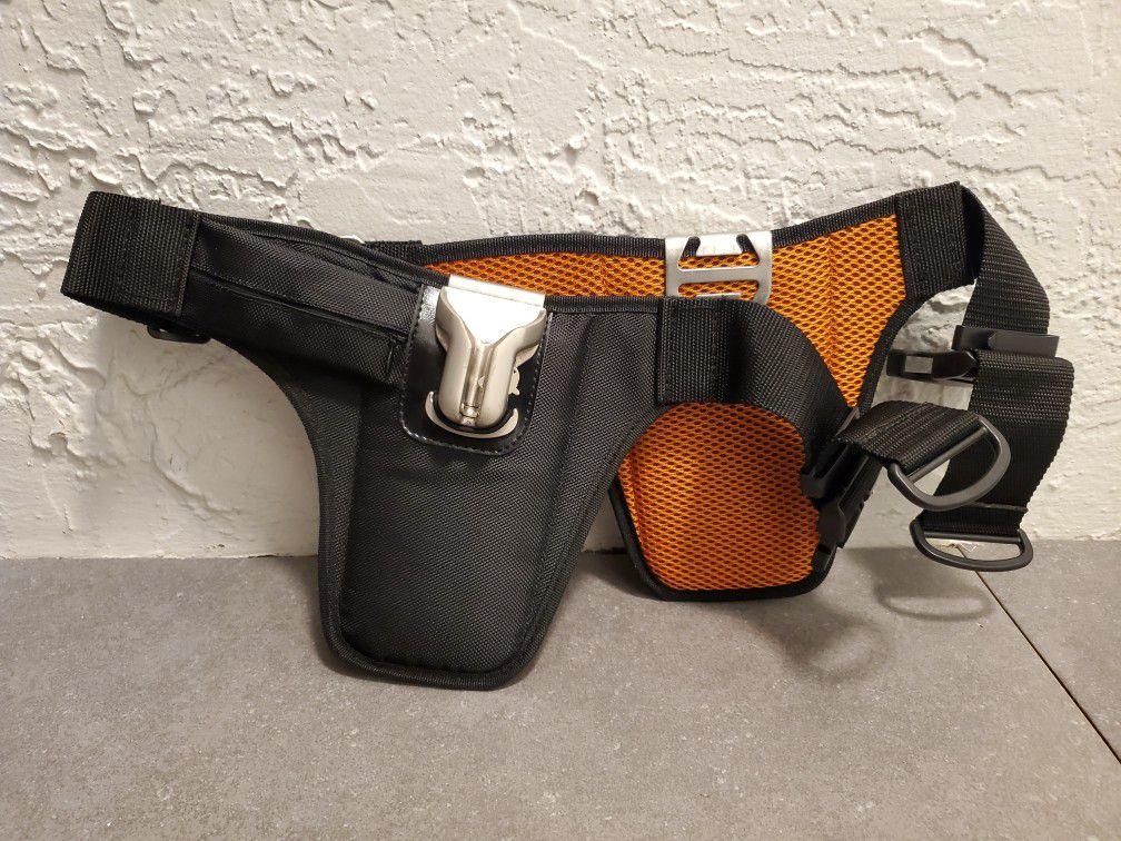 LensGo dual holster