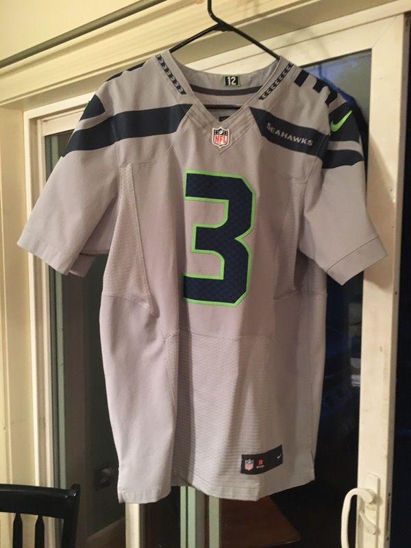 Men s Seattle Seahawks elite jersey for Sale in Marysville 2bb43fcb7