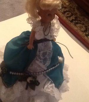 Hand Made Barbie Dress for Sale in Scottsdale, AZ