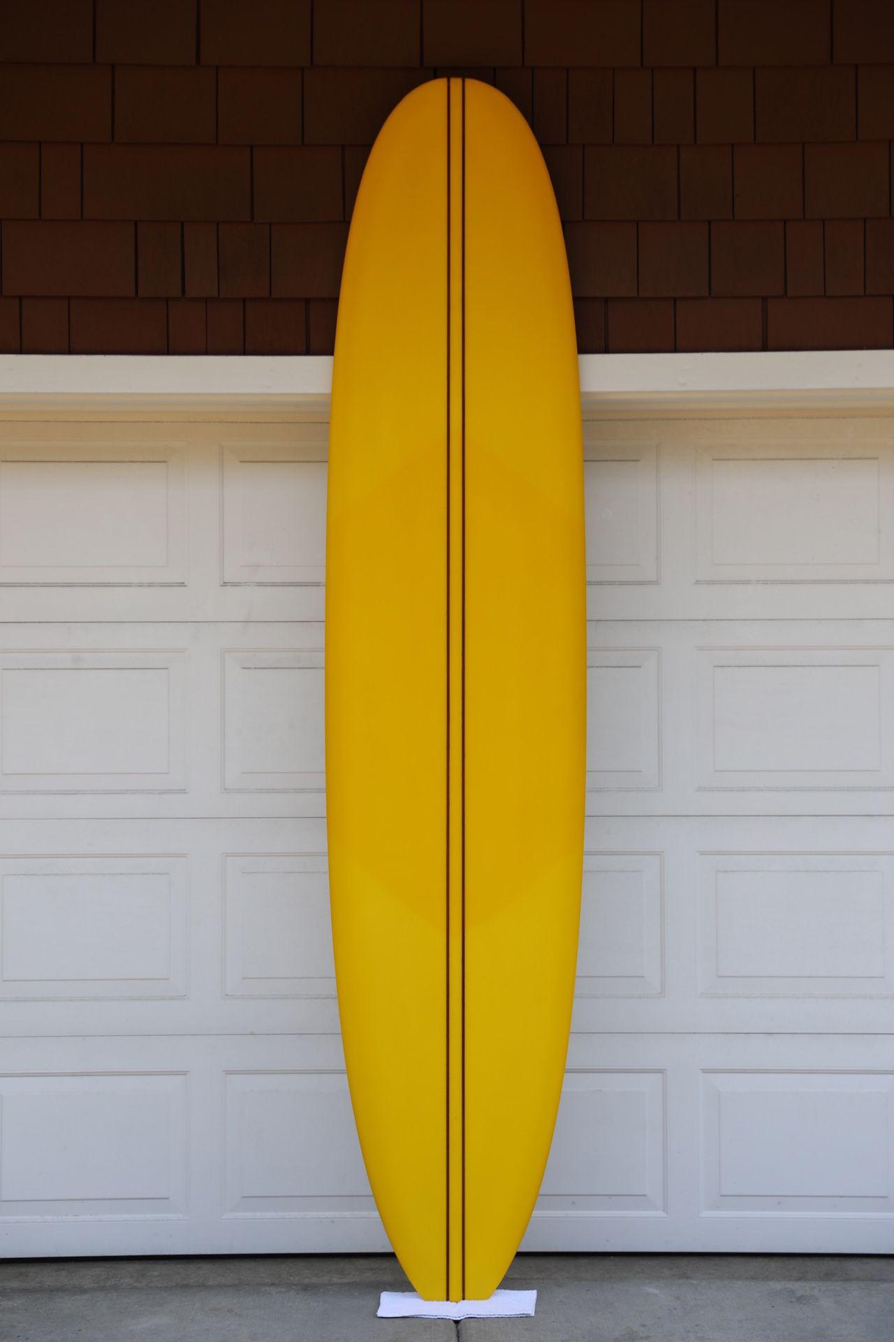 """9'2.5"""" Longboard Surfboard"""