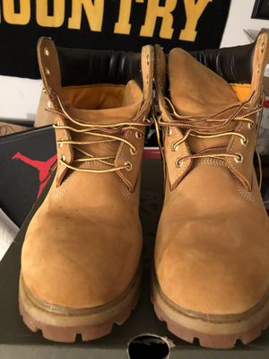 Timberland boots for Sale in Springfield, VA