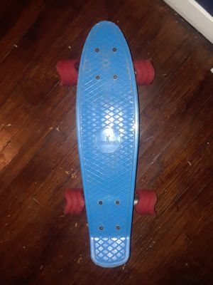 Penny Board and Nickle Board, used for sale  Tulsa, OK