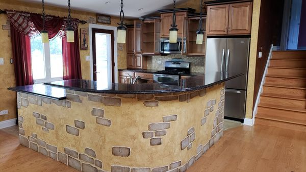 New And Used Kitchen Cabinets For Sale In Chicago Il Offerup
