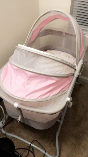 Brand new basinet for Sale in Dedham, MA