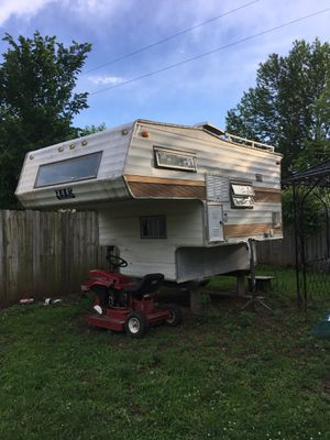 New and Used Truck camper for Sale in Kansas City, MO - OfferUp