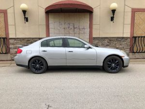 2004 infinity g35 04 for Sale in Silver Spring, MD