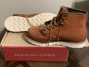 Red wings 875 for Sale in Las Vegas, NV