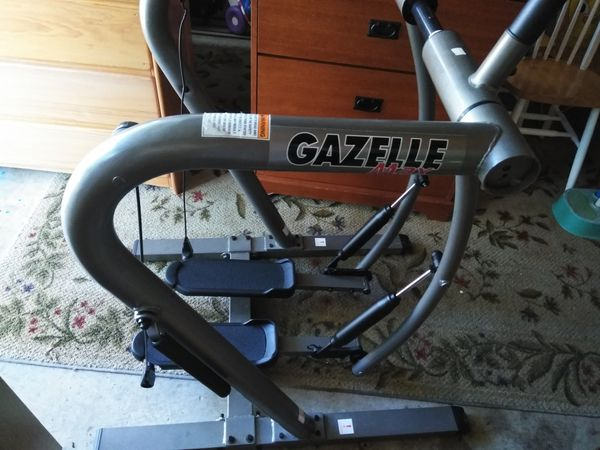 Gazelle Exercise Machine >> Gazelle Exercise Machine For Sale In Taylor Mi Offerup