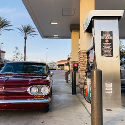 1963 Chevy Corvair 900 Monza Coupe  Thumbnail