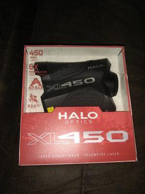 XL450 Hall range finder for Sale in North Augusta, SC