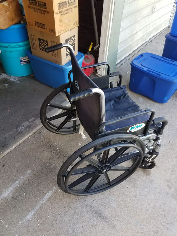 Wheelchair for Sale in Los Angeles, CA - OfferUp