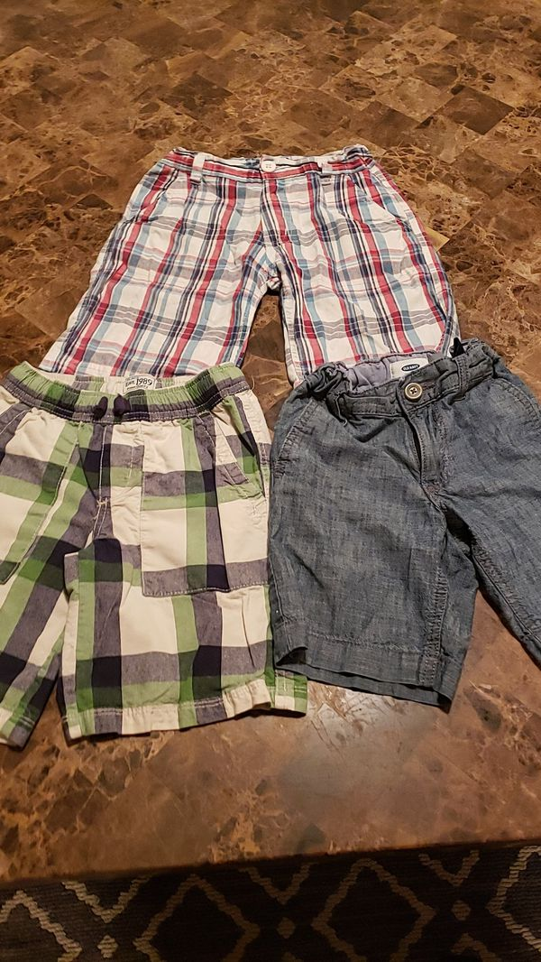 Boy Shorts Size 5t For Sale In Auburn Wa Offerup