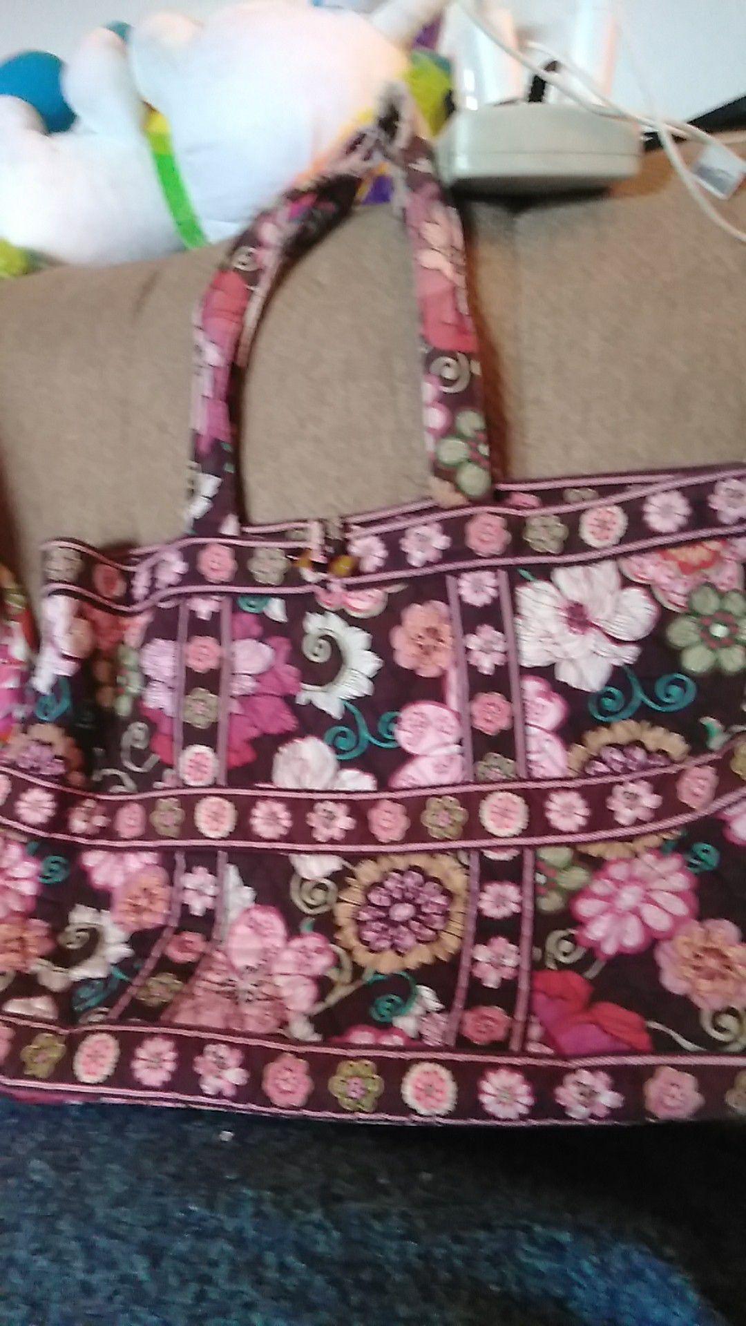 Beautiful Vera Bradley Bag