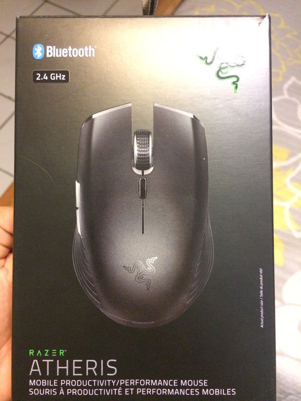 Razer atheris gaming mouse for Sale in Medley, FL - OfferUp