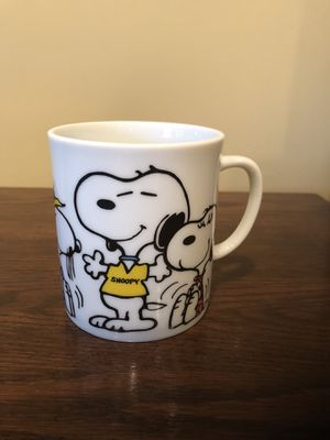 Vintage Snoopy Mug for Sale in Sully Station, VA
