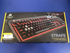 STRAFE COMPUTER ACCESSORY GAMING for Sale in Orlando, FL