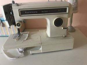 Vintage sewing machine for Sale in Pittsburgh, PA