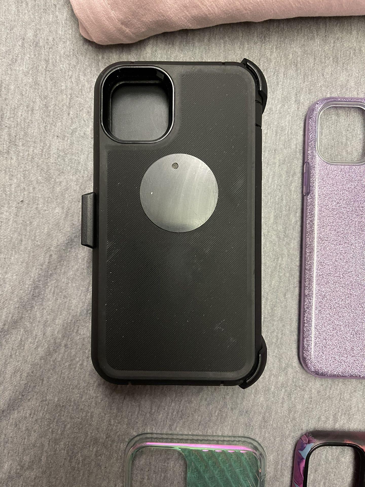 iPhone 11 Pro Max Phone Cases