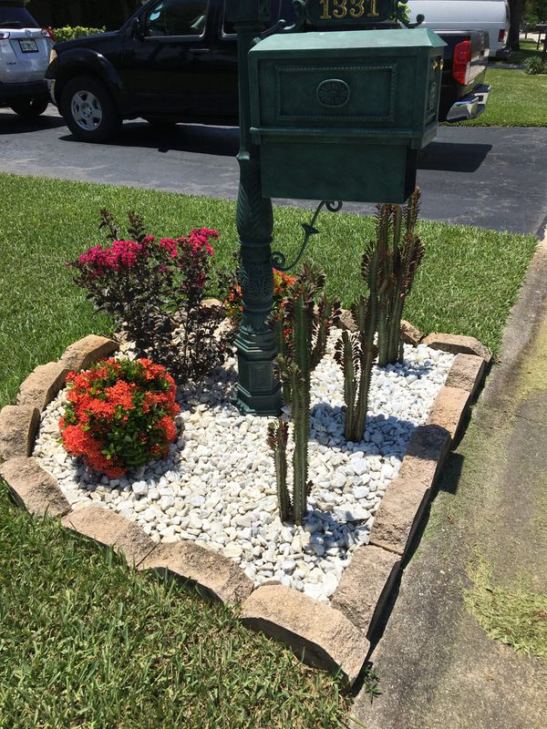 Mail Box Installed For Sale In Pompano Beach Fl Offerup