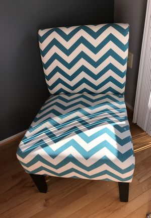 Accent Chair New Condition for Sale in NO POTOMAC, MD