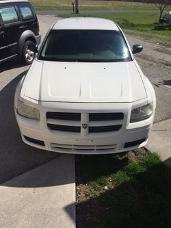 2008 Dodge Magnum Thumbnail