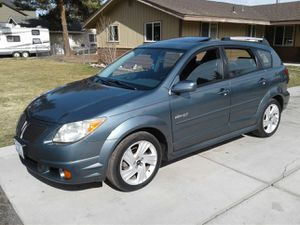 Photo 2006 PONTIAC VIBE GT - 6 SPEED