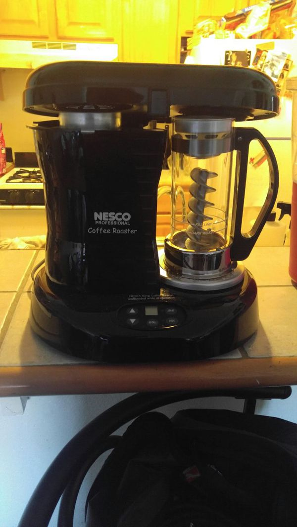Brand new, Nesco professional coffee roaster! for Sale in Austin, TX -  OfferUp