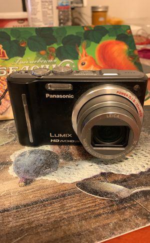 Panasonic DMC-ZS7 camera for Sale in San Francisco, CA