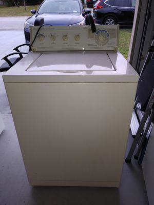 Washer for Sale in Tampa, FL