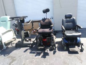 Medical equipment for Sale in Tampa, FL