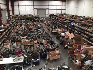 New and Used Motorcycle parts for Sale in Houston, TX - OfferUp
