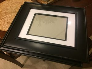 Two picture frames for Sale in Arlington, VA
