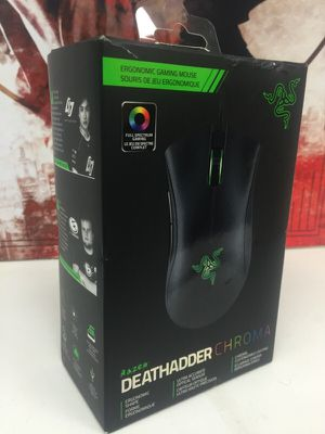 Deathadder Mouse for Sale in Baltimore, MD