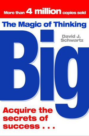 The magic of thinking Big ebook for Sale in Jersey City, NJ
