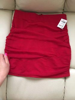 Skirt never used Thumbnail