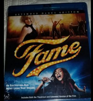 Fame bluray movie NEW & SEALED for Sale in Gresham, OR