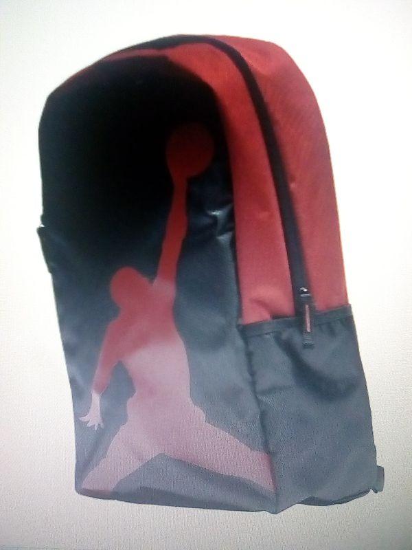 f7e52cbd812d1e Jordan Backpack - Brand New - 100% Authentic - With Bottle Pocket ...