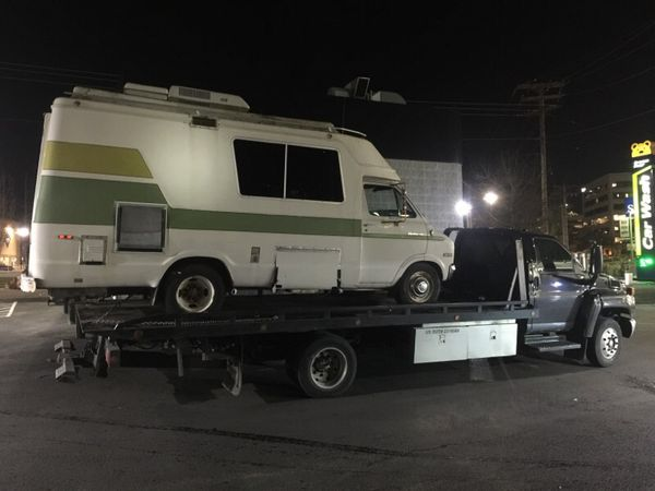 Rv for Sale in Seattle, WA - OfferUp