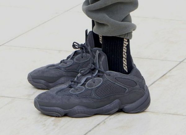 eaa21eaabad9d Yeezy 500 utility black 9.5 men (Clothing   Shoes) in College Park ...