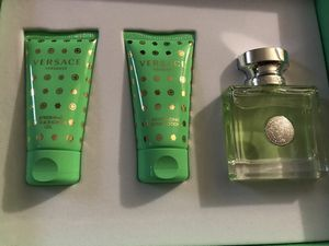 Versace perfume set for Sale in Washington, DC