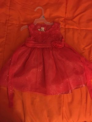 Vestidos para 12 meses y 2 años los 3 por $15 for Sale in Germantown, MD
