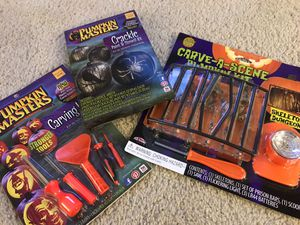 Halloween pumpkin carving kits for Sale in Duvall, WA
