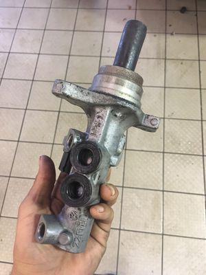 2008 jetta brake master cylinder for Sale in Bethesda, MD