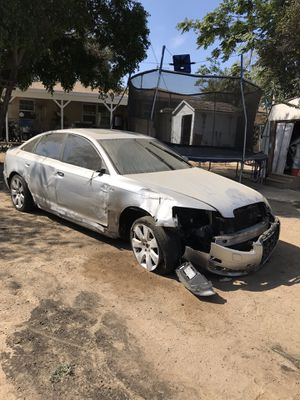 Audi A6 Quattro pArt out for Sale in Corona, CA