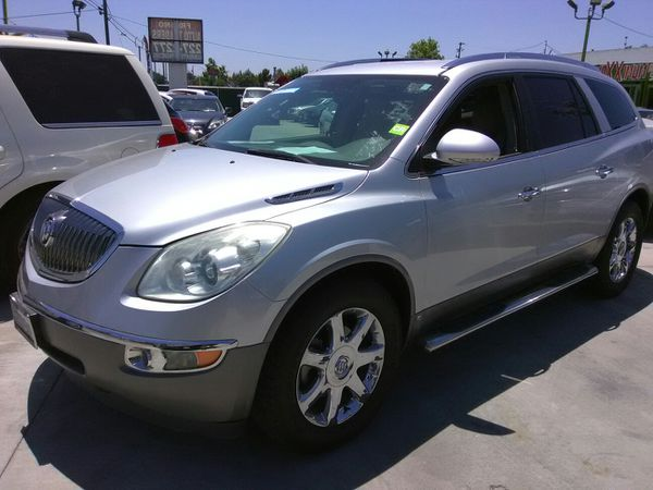 nome buick fl carsforsale sale ak com tampa in for enclave