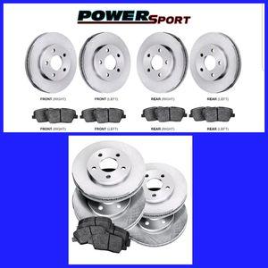 Break pads and rotors for Sale in Victoria, VA
