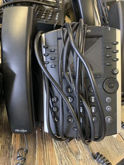 Polycom Phones Thumbnail