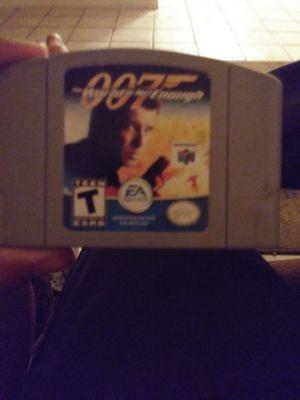 007 for Sale in Las Vegas, NV