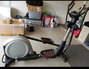 Elliptical machine for Sale in Socorro, TX