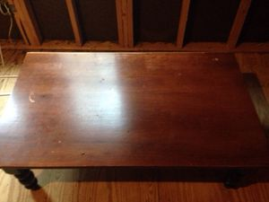 Coffee table for Sale in Powhatan, VA
